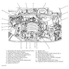 diagram of audi a4 engine diagram wiring diagrams instruction