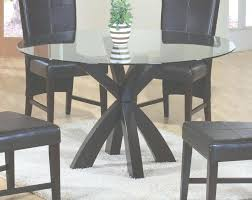 glass top dining table set 4 chairs round glass dining table set for 4 cbat info