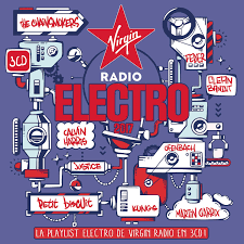martini virgin virgin radio electro 2017 multi artistes zhu feat evergreen