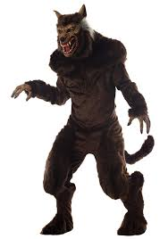 Halloween Costumes Kids Girls Scary 25 Boys Werewolf Costume Ideas Wolf Costume