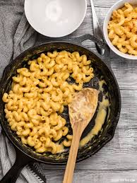 will it skillet mac and cheese budget bytes