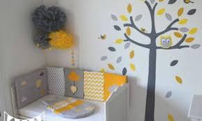 chambre jaune et bleu décoration chambre jaune moderne 89 aixen provence chambre bebe