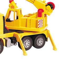bruder man crane truck the best crane 2017