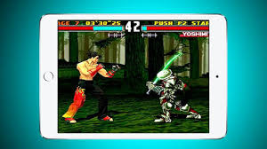 tekken 3 apk guide tekken 3 apk from moboplay