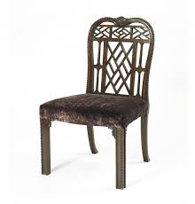chinese chippendale chairs english georgian furniture and mirrors seating a138 chinese