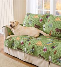 pet sofa covers that stay in place doggone good time pet sofa cover collection accessories