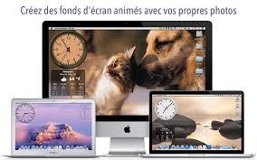 gadget de bureau meteo fonds d écran animé hd météo dans le mac app store
