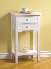 side accent tables accent table with drawers mike ferner