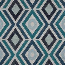 Geometric Fabrics Upholstery Upholstery Fabric Geometric Pattern Cotton Geode Donghia