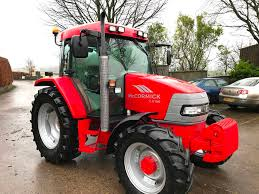 mccormick cx100 deluxe year 2001 tractors id ad6d2b10