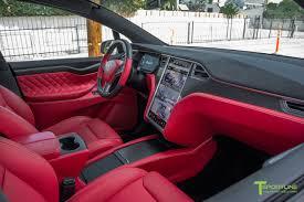 matte bentley custom interior bentley red model x interior matte carbon fiber