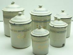oggi kitchen canisters oggi ribbed glass 4 canister set features stainless steel