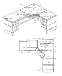100 diy computer desk plans desk this step by step diy