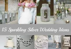 wedding table setting exles silver wedding wedding photography