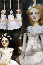dolls by du buh du designs december 2009