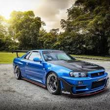 10 supercars of the u002790s you totally forgot nissan skyline gt