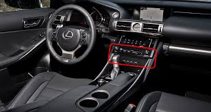 lexus is300h dvd removing radio head unit clublexus lexus forum discussion