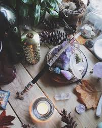 magickal ritual sacred tools tools of the craft wiccan