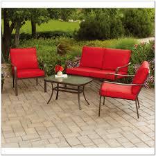 Patio Furniture Chair Cushions Patio Furniture Cushions Walmart Canada Home Outdoor Decoration