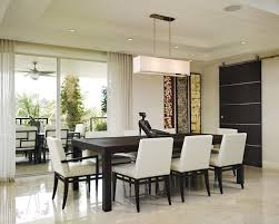 Contemporary Dining Room Lighting Ideas Glamorous Lighting Ideas For Your Dining Room Interior Design