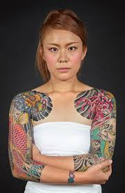 japanese tattoo new zealand exhibitions japanese american national museum