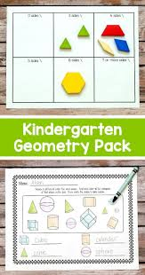 First Grade Geometry Worksheets 72 Best Unit 5 Images On Pinterest Teaching Math Teaching Ideas