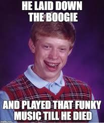 Meme Bad Luck Brian - bad luck brian memes imgflip