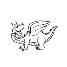 kids dragon coloring sheets free kids games central www