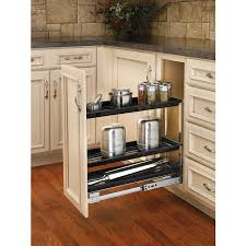 Kitchen Cabinet Organizer by Semi Custom Kitchen Cabinets Pictures U0026 Ideas From Hgtv Hgtv