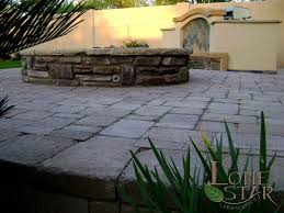 Belgard Fire Pit by Landscape Accent And Accessory Image Gallery