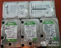 disque dur de bureau disque dur 1 to sata bureau abidjan jumia deals
