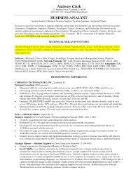 Financial Advisor Resume Objective Credit Analyst Resume Objective Free Resume Example And Writing