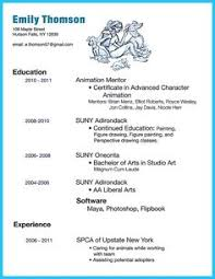 Creative Job Resume by Account Executive Resume Is Like Your Weapon To Get The Job You