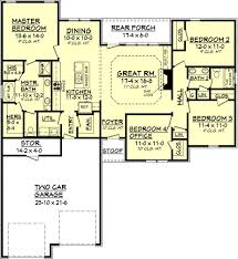 house plans with 2 master bedrooms shelby house plan u2013 house plan zone