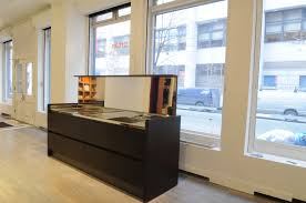 Kitchen Cabinets New York City Urban Homes Announce The Opening Of The New Urban Homes Showroom