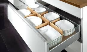 kitchen drawer storage ideas kitchen cabinet drawer organizers photogiraffe me