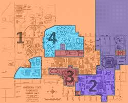 Ok State Campus Map by Next Level Facilities Management