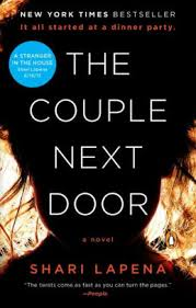 At What Time Does Barnes And Noble Close The Couple Next Door By Shari Lapena Paperback Barnes U0026 Noble