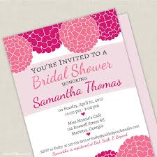 Bridal Shower Wish Bridal Shower Invitations Cute Sayings On Bridal Shower Invitations
