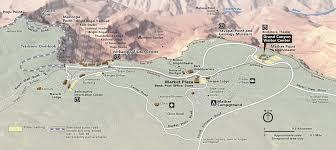 Hotels In Las Vegas Map by Grand Canyon Maps Npmaps Com Just Free Maps Period