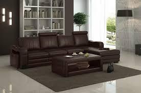 canapé haut de gamme canapé d angle en cuir haut de gamme italien vachette vénésetti