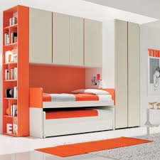 Italian Cribs Stylish Ideas For Beds And Bookshelves Single Bunk Bed Bedrooms