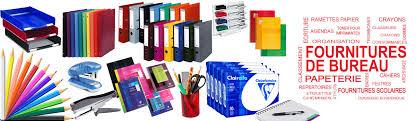 matériel informatique papeterie et articles de bureau bureau