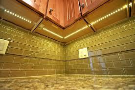 Led Under Cabinet Lighting Lowes Battery Under Counter Lighting U2013 Kitchenlighting Co