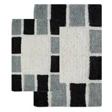 Bathroom Rugs With Non Skid Backing Ultra Soft Microfiber 1pc Bath Mat Bathroom Rug With Non Skid