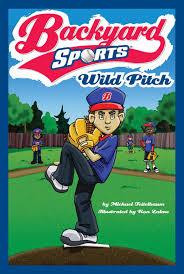 backyard sports backyard ideas