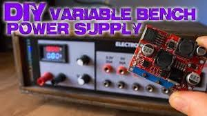 Diy Bench Power Supply Variable Hmongbuy Net Diy Bench Power Supply Part 1