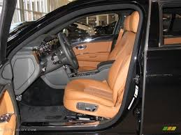 mulsanne bentley interior saddle beluga interior 2011 bentley mulsanne sedan photo 40885757