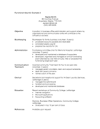 Google Docs Functional Resume Template by Functional Resume Format 2016 Example Functional Resume Editing