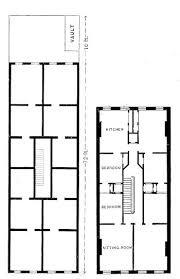 Tenement Floor Plan How The Other Half Lives By Jacob A Riis A Project Gutenberg Ebook